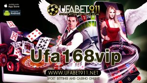 Ufa168vip